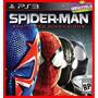 Homem Aranha Shattered Dimensions Spider Man Jogos Ps3 Psn