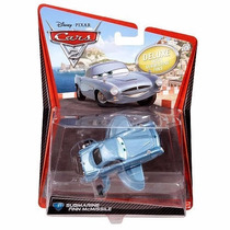 Carritos Cars 2 Disney Pixar 100% Originales Mattel E 1:55