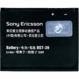 Bateria Bst-39 P/ Celular Sony Ericsson W910i Z555i - L042is