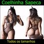 Fantasia Coelha Sapeca Coelhinha Playboy