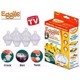 Huevos Sistema Hervidor De Huevos Eggie (así Como En Tv).