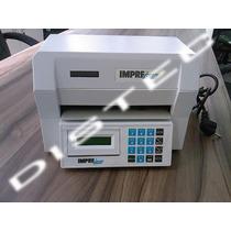 Impressora De Cheque Schalter Impre-cheq-frete Gratis
