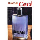 Urban Nite Perfume Colonia Hombre Cyzone Garantia Total
