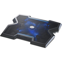 Ventilador Para Laptop Cooler Master Notepal X3 Laptop Cooli