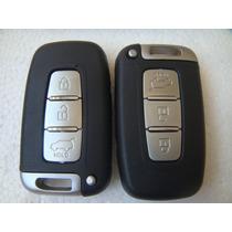 Chave Canivete Keyless Hyundai Kia Novo Pronta Entrega