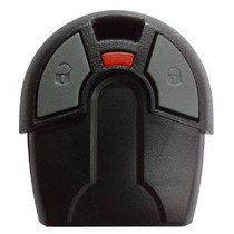 Carcaça Controle Cabeça De Chave Fiat Original