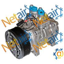 Compressor Denso 10p15 6790 Caminhão Vw 24v 8pk Original