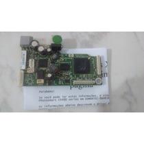 Placa Lógica Da Impressora Hp Photosmart C4480
