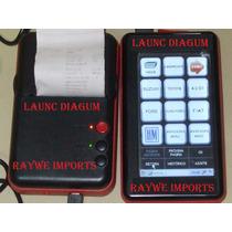 Impressora Para Scanner Launc Diagum Raywe Imports