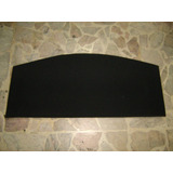 Tapa Bocinas Trasera Jetta A3 93-99 Color Negro