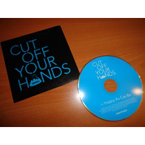 Cute Off Your Hands Happy As Can Be Cd Sencillo Promo Import