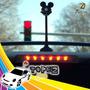 Adornos Variados Para Antena De Auto O Camioneta Disney