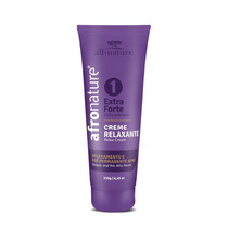 Creme Relaxante Extra Forte Profissional All Nature