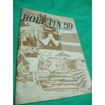 Antiguo Bolentin 59- De Ferrocarril