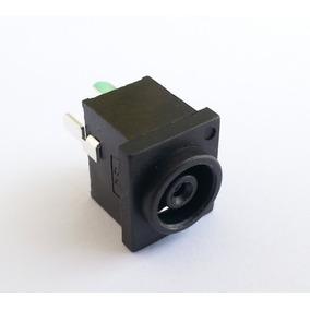Conector Power Jack Monitor Placa Logica Samsung Sa300