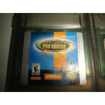 Game Boy Color Tony Hawk Pro Skater 1 Y 2 Gbc
