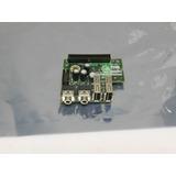 Tarjeta De Audio Para Dell Optiplex Gx520, Gx620 P/n-0r8205