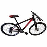 Bicicleta Tsw Awe 29 Shimano Alivio 27v M4050 Disc Hid