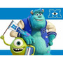 Kit Imprimible Monster University Cotillon Imprimible