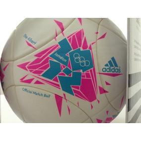 Balón The Albert De Juegos Olímpicos Londres 2012 Original