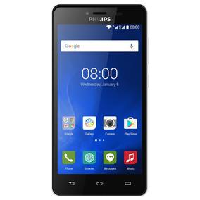 Celular Libre Philips S326 4g Dualsim Blanco