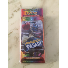 Cartas De Pokemon +una Chapita De Regalo!!!!!