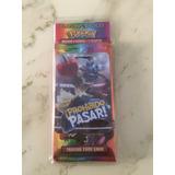 Cartas De Pokemon +una Chapita De Regalo!!!!!