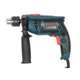 Furadeira De Impacto Bosch Gsb 13re 650w Profissional 127v