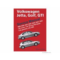Diagrama Electrico Manual De Taller Jetta Golf A4 99 A 2005