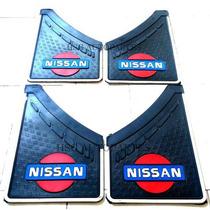 Loderas Pantaletas Nissan Pick-up Camioneta D21 Frontier