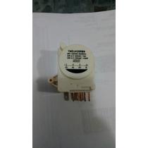 Reloj Deshielo Refrigerador Mabe Iem 10 Hr Tmdjx35rb9 4 Pin
