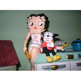 Galletitero Disney Betty Boop Cookie Jar
