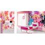 Papel De Parede Infantil Barbie Adesivo De Parede Barbie M²
