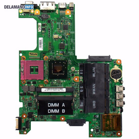 Placa Mãe Dell Inspiron 1525 - 48.4w002.031 - Pp29l (7692)