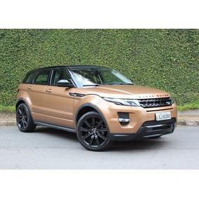 Evoque - Estepe Fino Land Rover Evoque Okm -