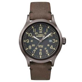 Relógio Masculino Timex Expedition Tw4b01700ww/n Nota Fiscal