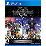 ..:: Kingdom Hearts 1.5 + 2.5 ::.. Para Ps4 En Start Games