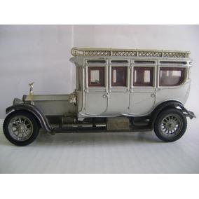 Nico Rolls Royce 1912 Escala 1/43 Corgi Eng (avv 01)