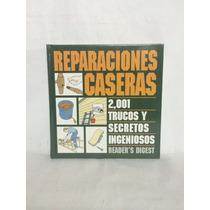 Libro Reparaciones Caseras Selecciones Digest Reader Srd1