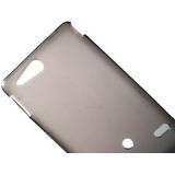 Capa Silicone Tpu Sony Ericsson Xperia Go St27i