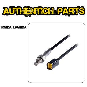 Sonda Lambda Fiat Uno 1.0 8v Spi 92 À 01 (4 Fios)