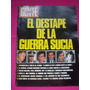 Revista Gente N° 963 El Destape De La Guerra Sucia