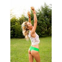 Bikinis 2017 Cullotelles Sweet Victorian Art 579-17 Mallas