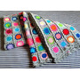 Tejidos Artesanales A Crochet: Manta - Pie De Cama