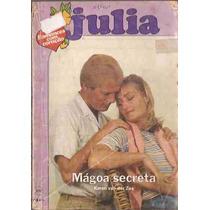 Mágoa Secreta - Karen Van Der Zee Julia 216 Flrozinha