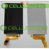 Display Lcd Sony Xperia Play R800 R800i R800a 100% Original