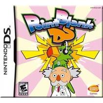 Jogo Novo Point Blank Nintendo Ds