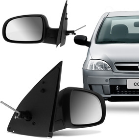 Retrovisor Corsa Sedan Hatch 2002 A 2012 Montana 2002 A 2010