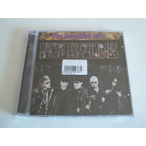 Scorpions - Cd The Essential Hit