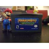 Mario Party Advance - Game Boy Advance